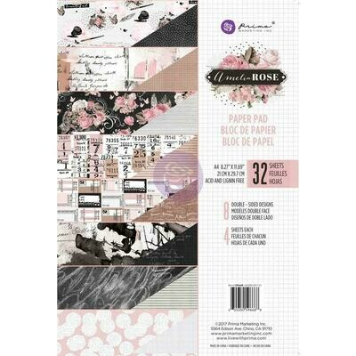 Prima Amelia Rose Collection - assorted