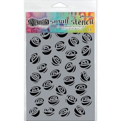 Dylusions Stencils 5