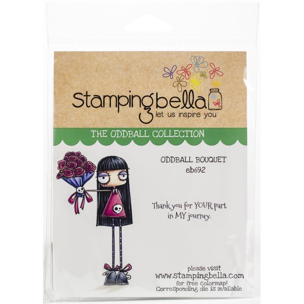 Stamping Bella Oddball Collection