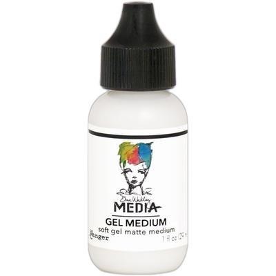 Dina Wakley Media Gel Medium