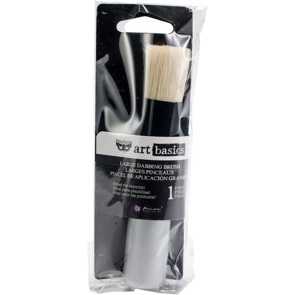 Finnabair Art Basics Dabbing Brush