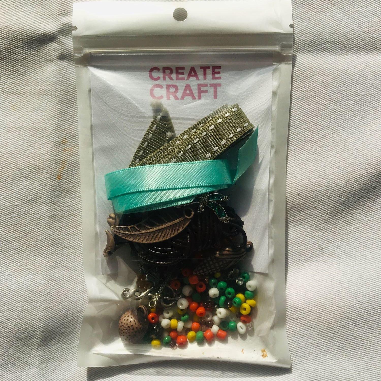 Create Craft Bag 047