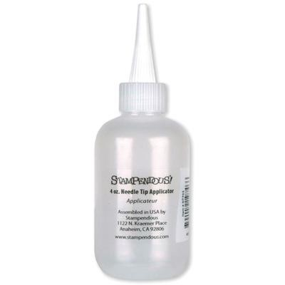 Stampendous Needle Tip Applicator 4oz