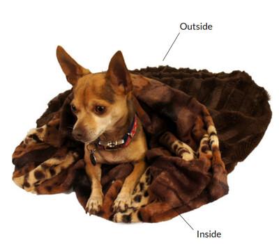 Cuddle Pouch (Custom)
