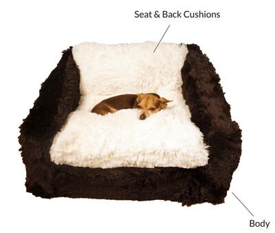 Sofa Bed (Custom)
