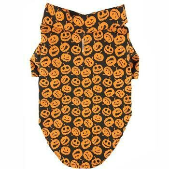 Holiday Camp Shirts - Halloween Jack-0-Lanterns