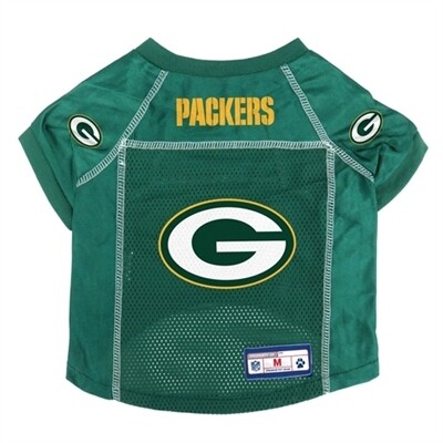 NFL Jersey- Packers