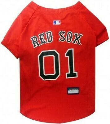 MLB Jersey - Boston Red Sox