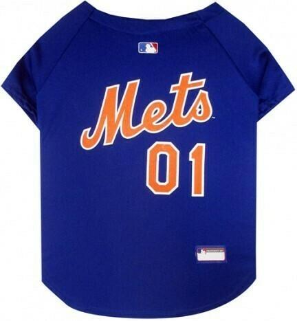 MLB Jersey - New York Mets
