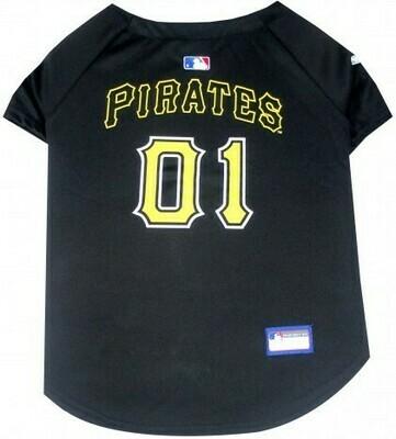 MLB Jersey - Pittsburgh Pirates