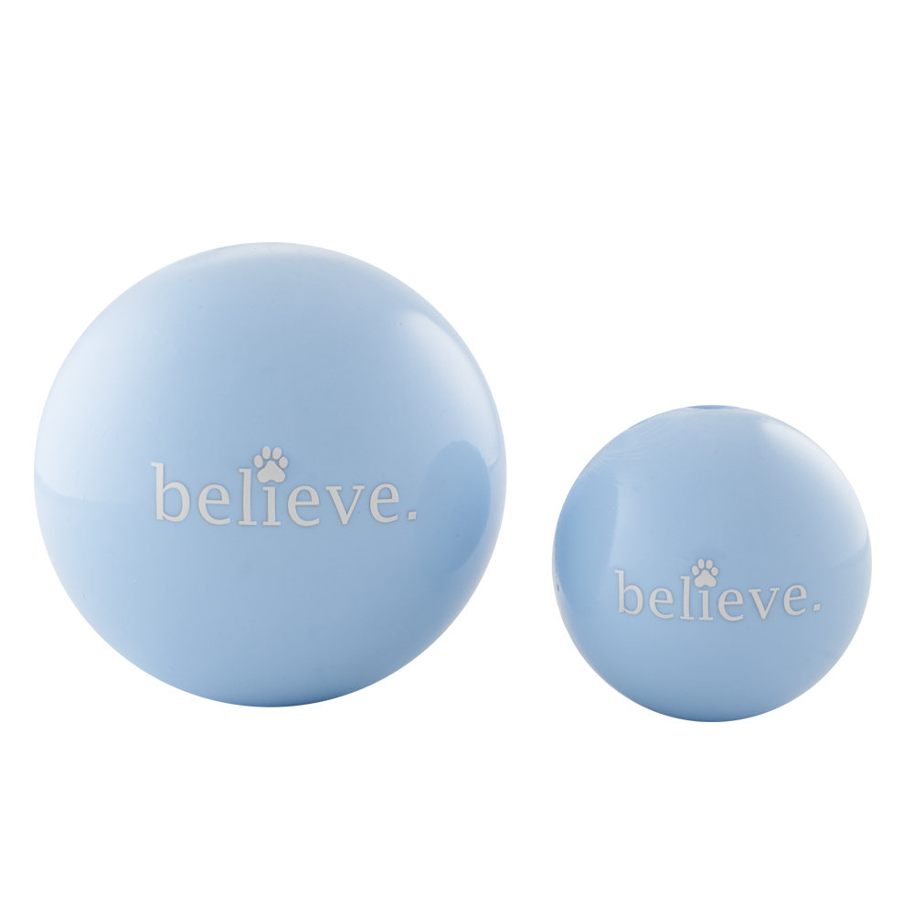 Orbee-Tuff® Believe Ball