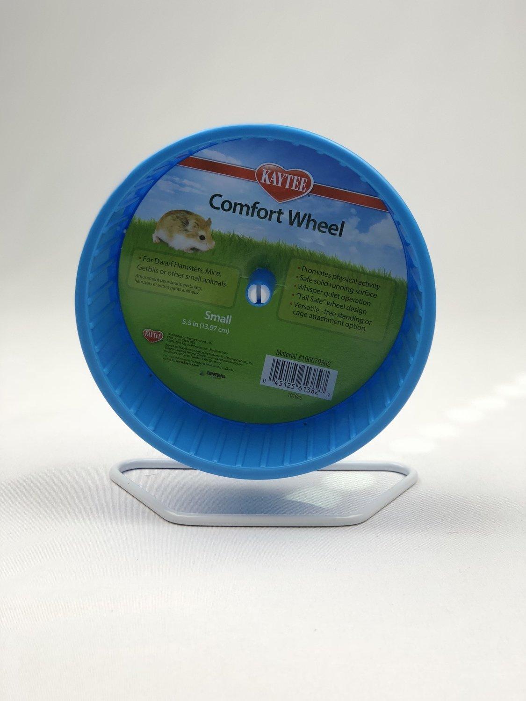Comfort Wheel