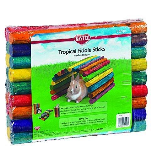 Tropical Fiddle Sticks - Large