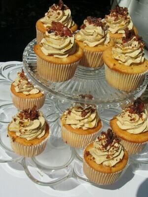 Chantal's Cupcakes 12ct