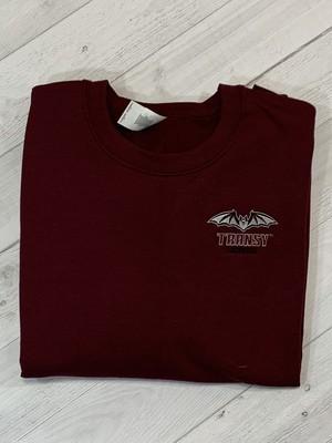Transy Lacrosse Crewneck Sweatshirt