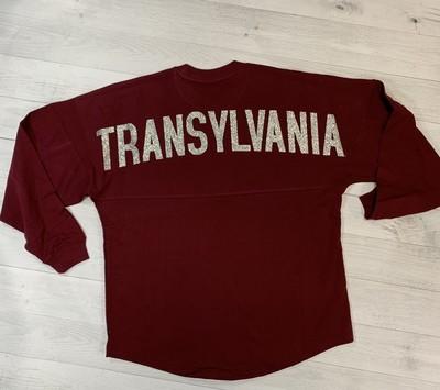 Spirit Jersey - Transy Lacrosse