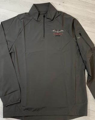 Preeminent Half-Zip Pullover