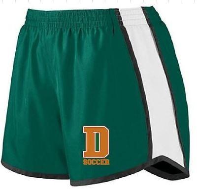 Augusta Pulse Shorts