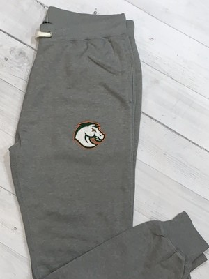 Throwback Joggers with choice of  Douglass logo