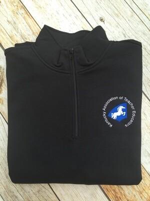 Ladies Sport-Tek® 1/4-Zip Sweatshirt