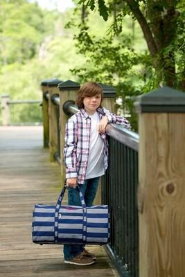 Greyson Duffel Bag