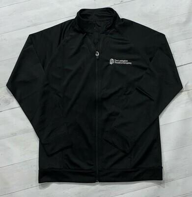 Ladies Black Tri-Mountain Exocet Jacket (LTC)