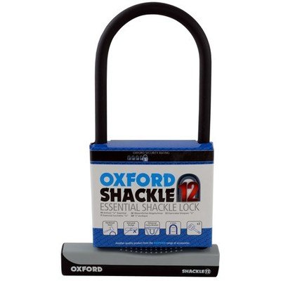 LOCK SHACKLE 12 190X330MM OXFORD
