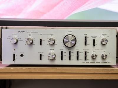 Amplificatore Denon PMA-501