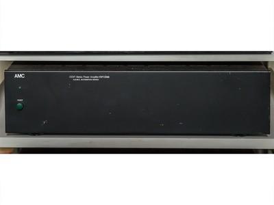 Amplificatore AMC CVT 2100