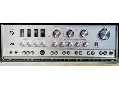 Amplificatore Jvc 4VN-990