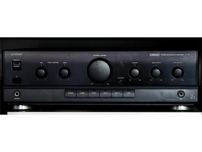 Amplificatore Luxman A-215+ Sintonizzatore Luxman T-235