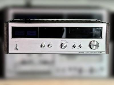 Sintonizzatore Pioneer TX-7100 VENDUTO