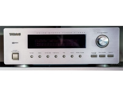 Sintonizzatore TEAC T-H500
