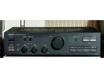Amplificatore Onkio A-8037