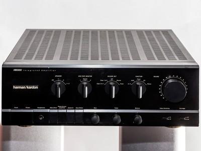 Amplificatore Harman/Kardon HK 6800