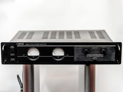 Amplificatore Carver TFM-15