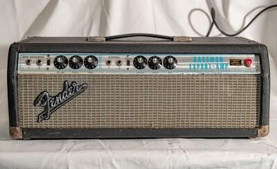 Fender Bassman export-amp AB 165