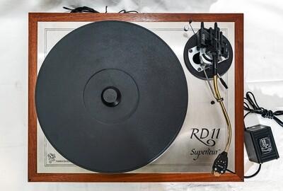 Giradischi Ariston Audio Superior RD 11