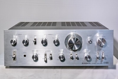 AMPLIFICATORE PIONEER SA-8500 II