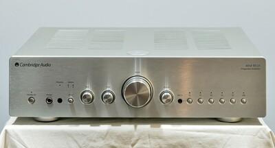 Amplificatore Cambridge Audio azur 651A