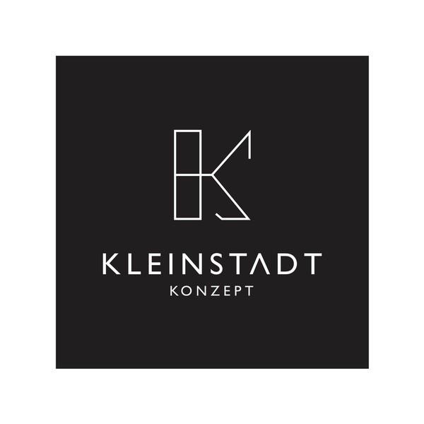 Kleinstadt Konzept