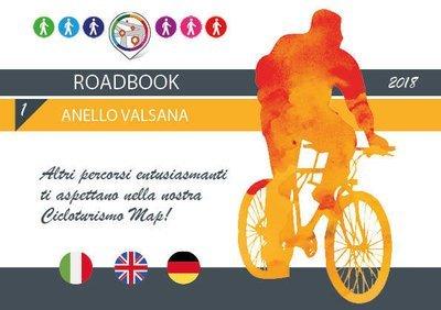 Roadbook Anello Valsana