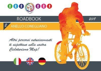 Roadbook Anello Conegliano