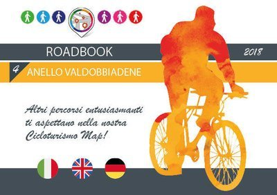 Roadbook Anello Valdobbiadene