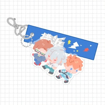 Hypmic Charms