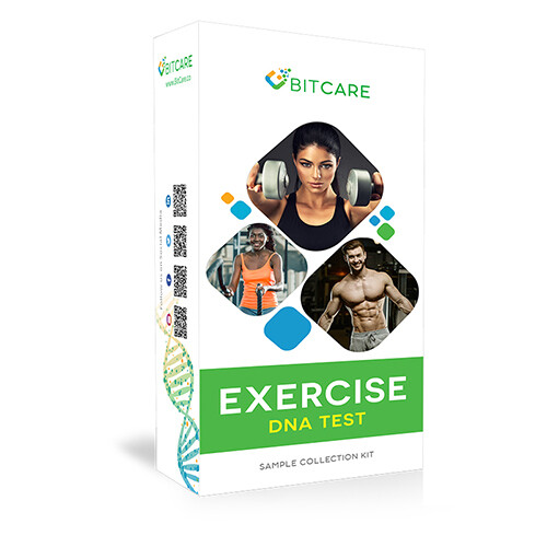 Exercise DNA Test