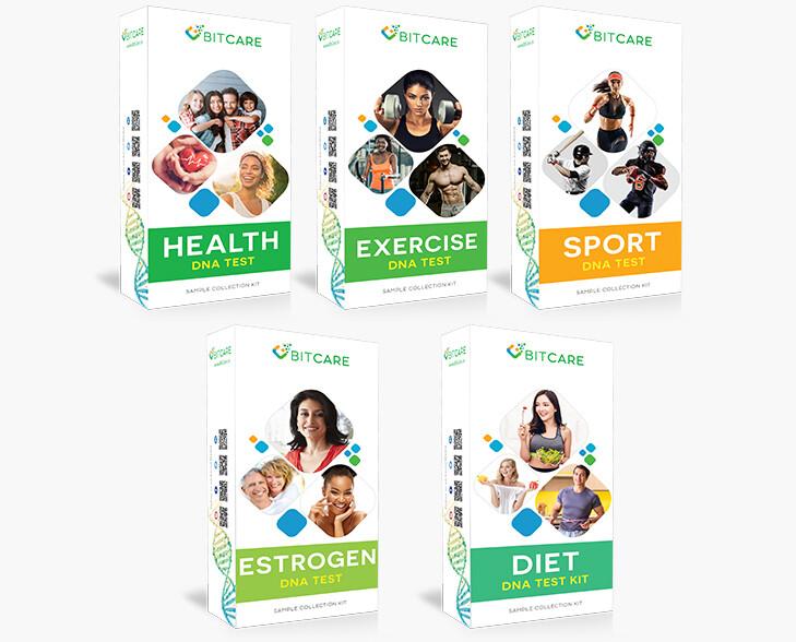 Health & Wellness Combo
