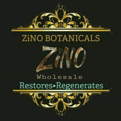 ZiNO BOTANICAL SERUM WHOLESALE