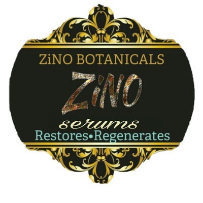 ZiNO Topical Serums and Cremes