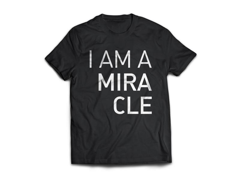 Miracle Vintage. Black
